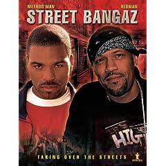 Street Bangaz