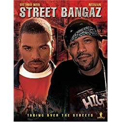 Street Bangaz