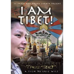I Am Tibet!