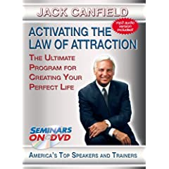 Jack Canfield - Activating the Law of Attraction - DVD Training Video