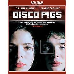 Disco Pigs [HD DVD]