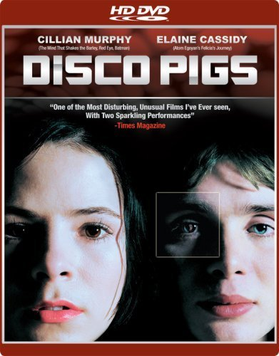 Disco Pigs [HD DVD]