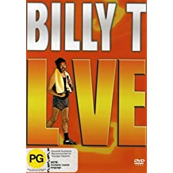 Billy T Live