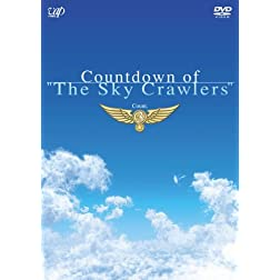 Vol. 3-Count Down of-Sky Crawlers Count