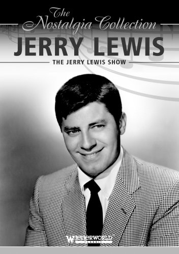 Jerry Lewis: The Jerry Lewis Show