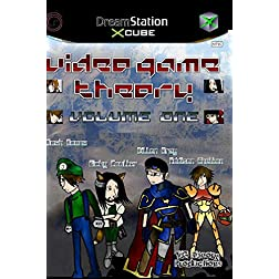 Video Game Theory, Volume One