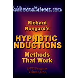 Hypnotic Inductions that Work:  Hypnosis Skills Series Vol. 1