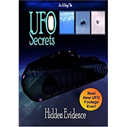 UFO Secrets-Widescreen