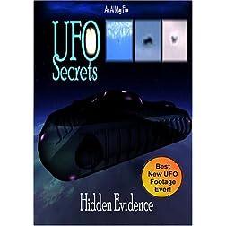 UFO Secrets-Widescreen