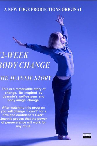 12-WEEK BODY CHANGE-THE JEANNIE STORY