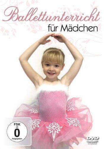 Ballettunterricht Fur Mdchen
