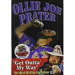 Ollie Joe Prater: The Best of Ollie Joe Prater