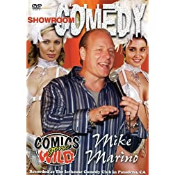Mike Marino: Showroom Comedy