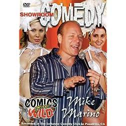 Mike Marino: Showroom Comedy