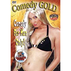 Sean Dillin/James Heneghen: Comedy Gold, For Men Only