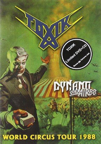 Dynamo Open Air