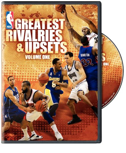 Greatest NBA Rivalries, Vol. 1
