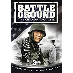 Battleground: The German Frontier