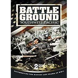 Battleground: Southwest Pacific