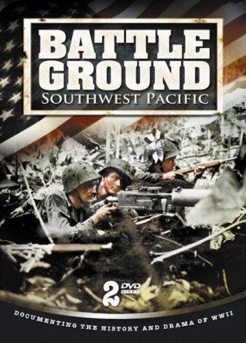 Battleground: Southwest Pacific