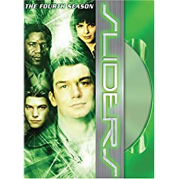 Sliders: The Fourth Season
