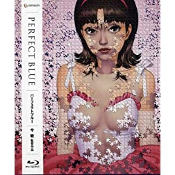 Perfect Blue Blu-Ray