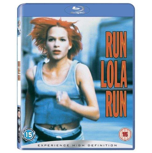 Run Lola Run [Blu-ray]