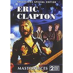 Eric Clapton - Masterpieces (Collectors Special Edition)
