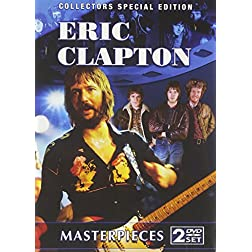 Eric Clapton - Masterpieces (Collectors Special Edition)