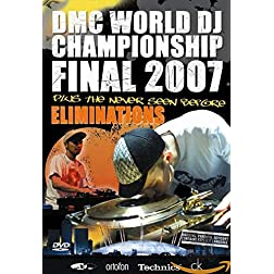 Dmc World DJ Champions