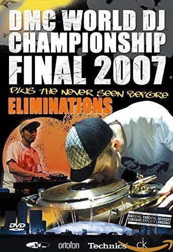 Dmc World DJ Champions