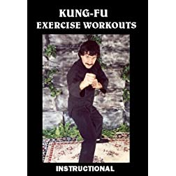 Kung Fu Exercise Workouts