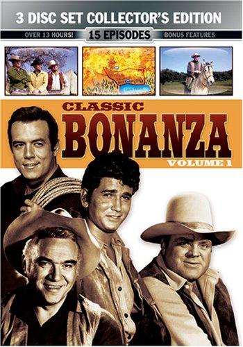 Classic Bonanza Vol. 1