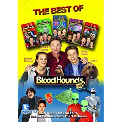 The Best of Bloodhounds, Inc.