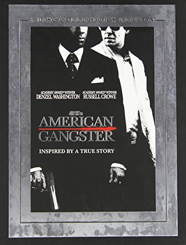 American Gangster 3-Disc Collector's Edition