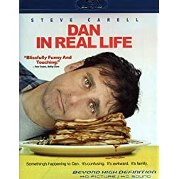 Dan in Real Life [Blu-ray]
