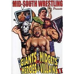 Giants, Midgets, Heroes and Villains II