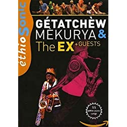 Getatchew Mekurya and the Ex