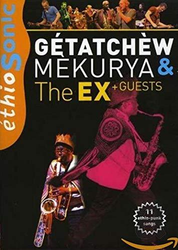 Getatchew Mekurya and the Ex