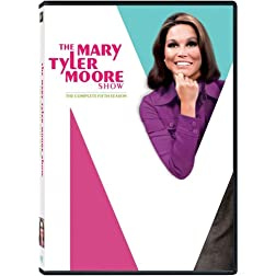 The Mary Tyler Moore Show - The Complete Fifth Season