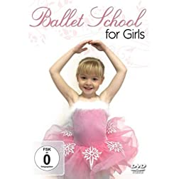 Ballet School for Girls