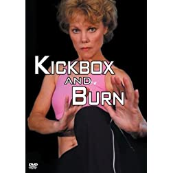 Lynn Hahn: Kickbox and Burn Workout