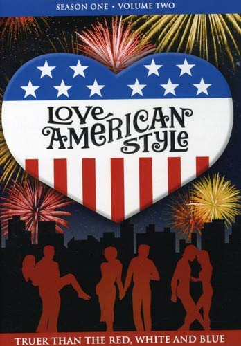 Love American Style - Season 1, Vol. 2