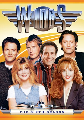 Wings - The Sixth Season