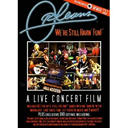 Orleans: We're Still Havin' Fun - A Live Concert Film