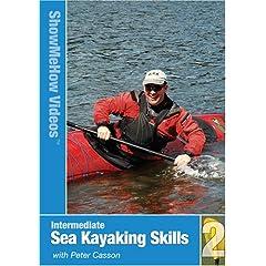 Sea Kayaking: Intermediate Skills, Instructional Video, Show Me How Videos
