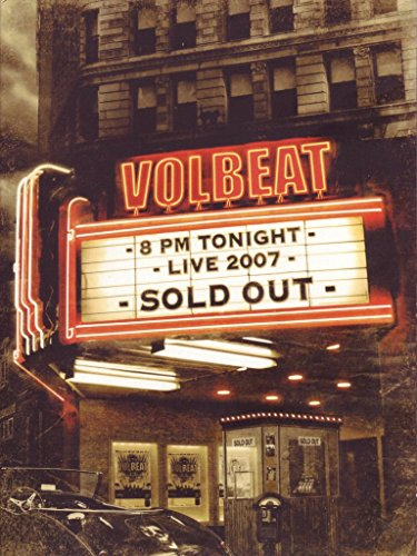 Volbeat Live-Sold Out 2007