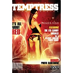 Temptress Video Magazine Volume 1