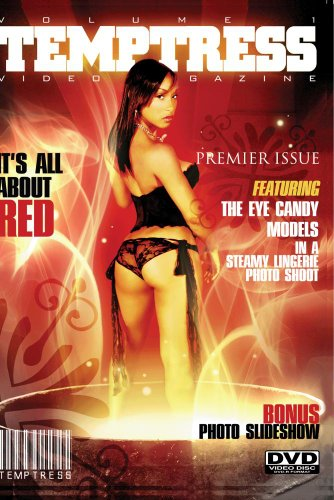 Temptress Video Magazine Volume 1