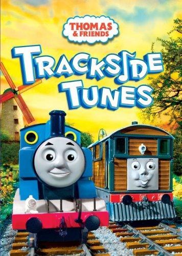 Trackside Tunes